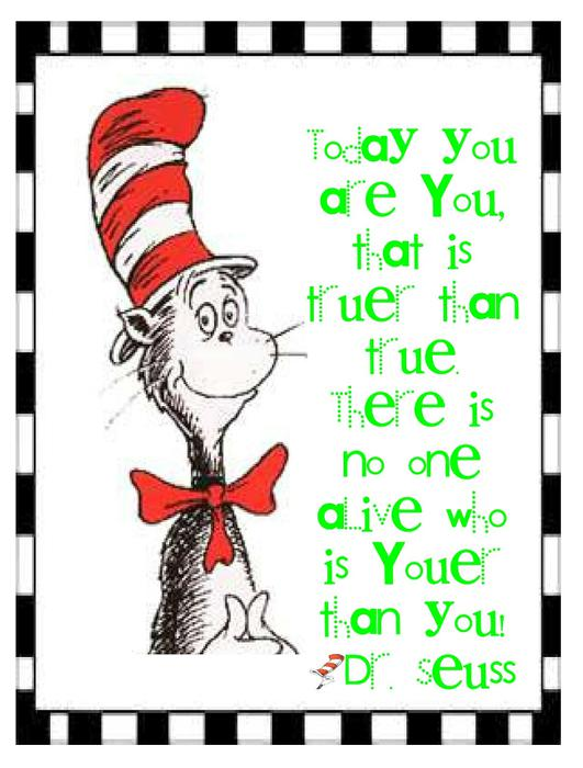 image about Free Printable Dr Seuss Clip Art called Dr seuss clip artwork free of charge clipart illustrations or photos graphic 9 2