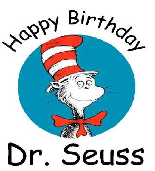 picture about Free Printable Dr Seuss Clip Art named Dr seuss clip artwork hat totally free clipart illustrations or photos