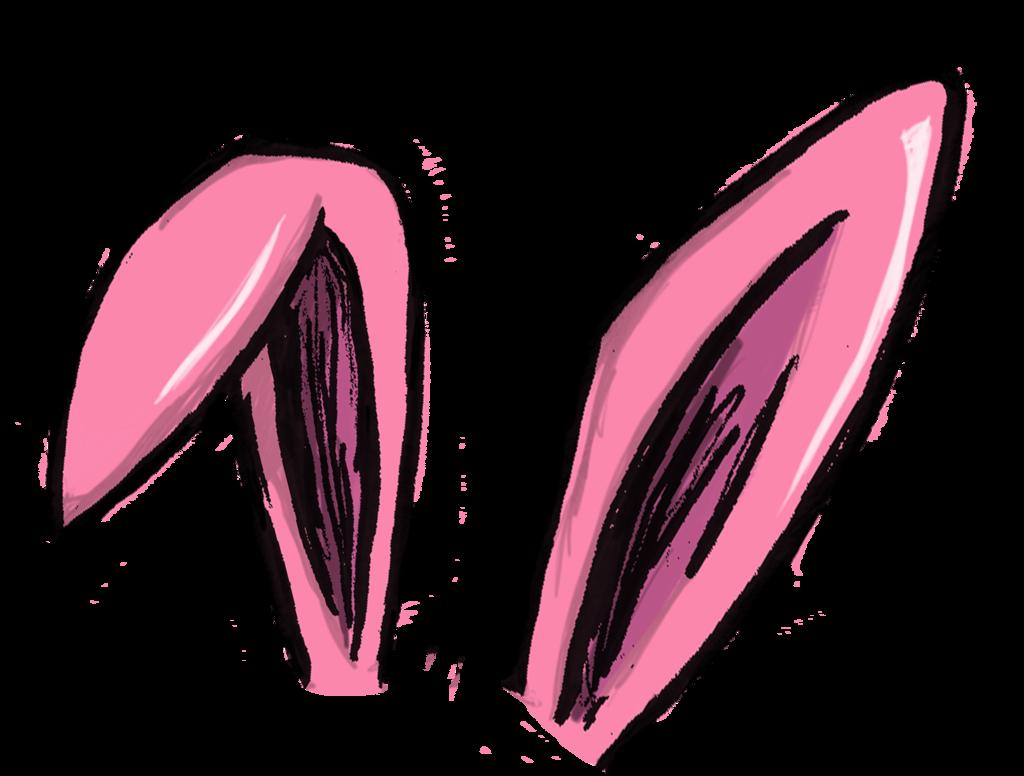 Ear clipart bay