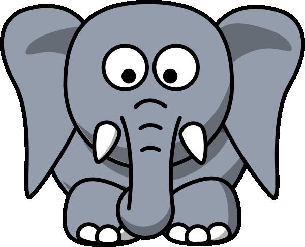 Elephant ear clipart ears clipart