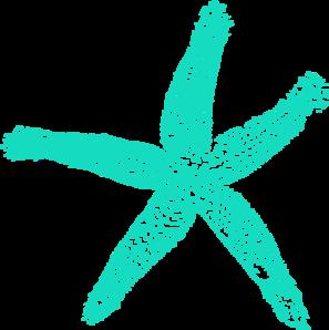 Free clip art starfish clipart 2