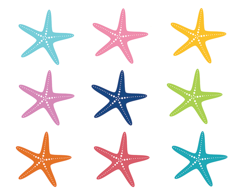 Free clip art starfish clipart