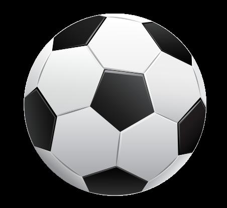 Free soccer ball clip art 2