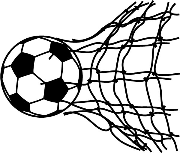 Free soccer ball clip art images 2