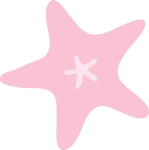 Free starfish clip art image clip art a starfish