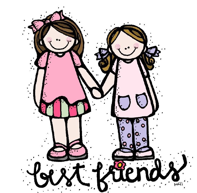 Friends clip art free clipart images 10