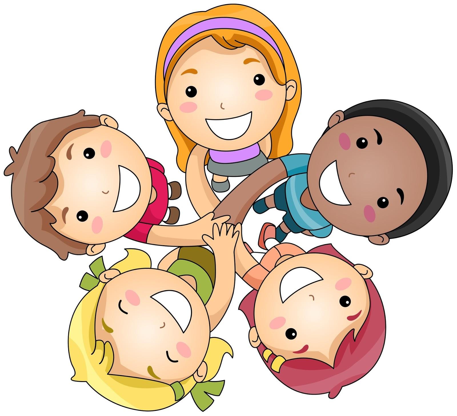 Friends clip art free clipart images 4