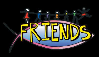 Friends clipart 2 image 7