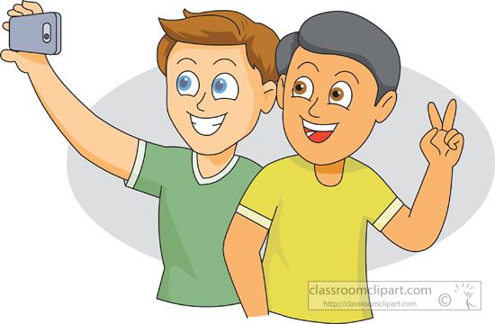 Friends clipart images