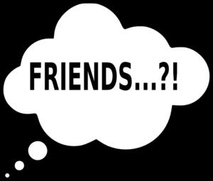 Friendship free clip art friends clipart 3 2