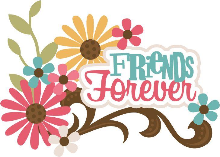 Friendship free clip art friends clipart 3 4