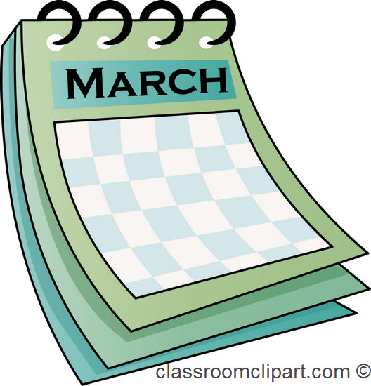 March clip art free clipart 5