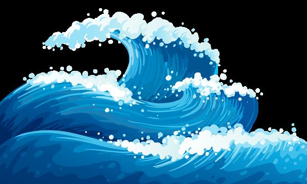 Ocean wave images clip art 2