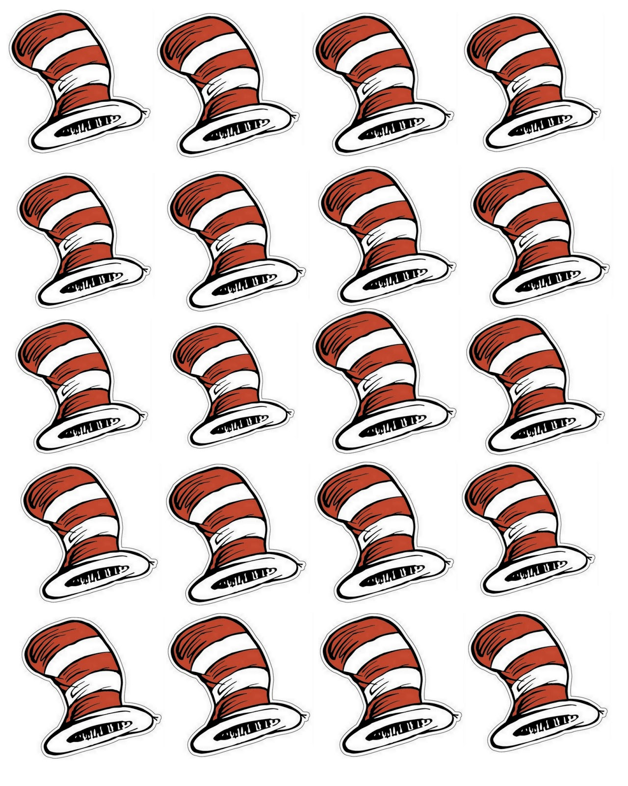 One fish two dr seuss clipart free clip art images image 9 2 ...
