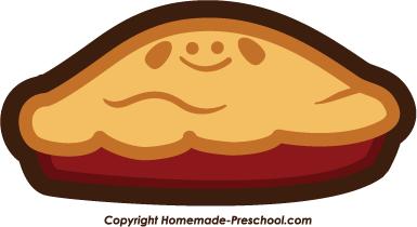 Pie clip art pictures free clipart images 4 4