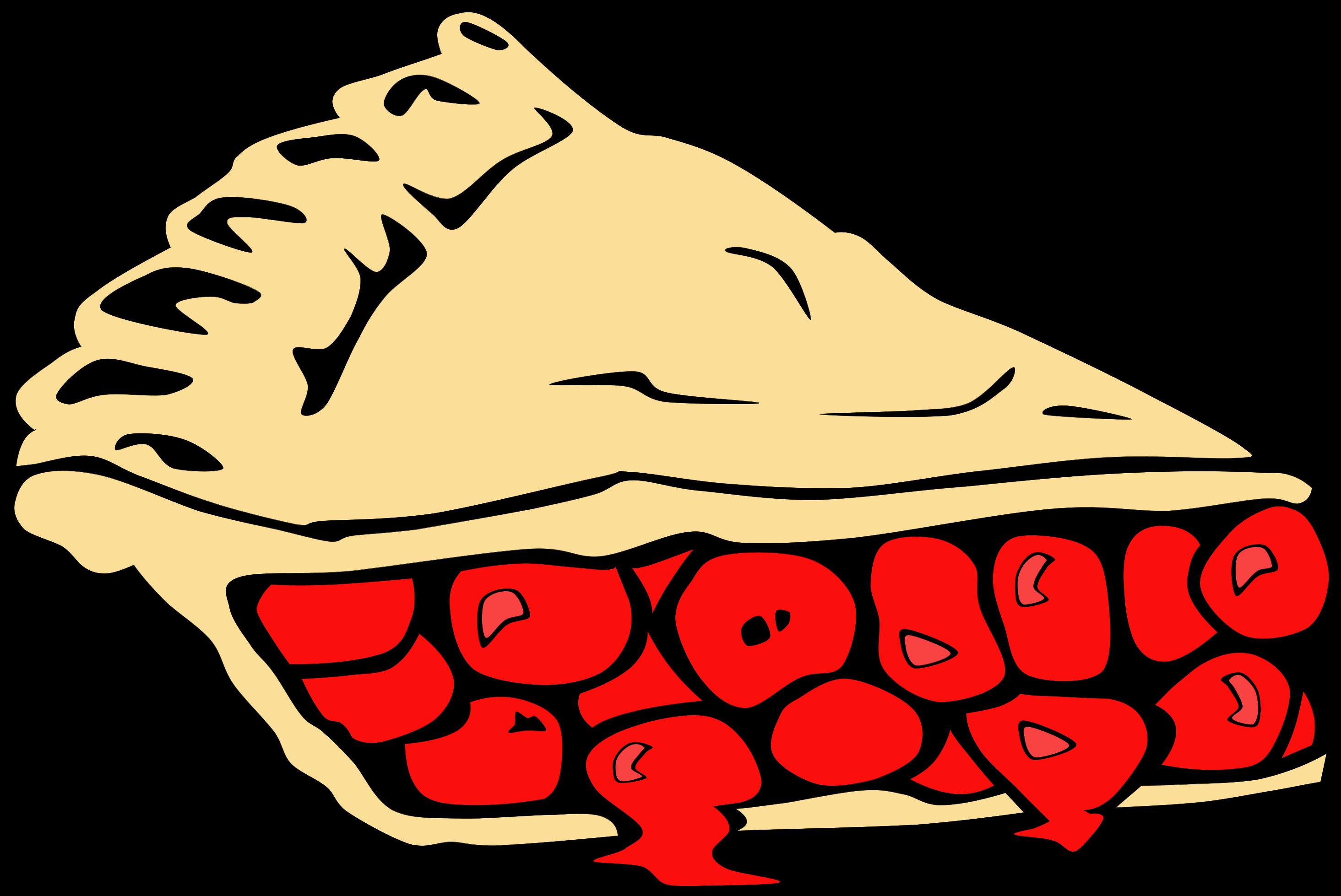 Pie clip art pictures free clipart images