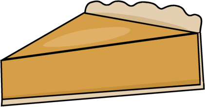Pizza pie clip art free clipart images