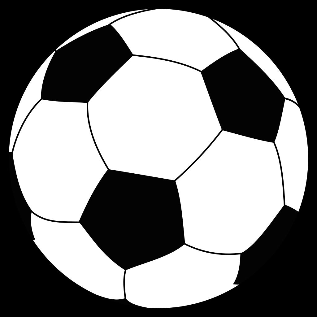 Soccer ball clip art 10