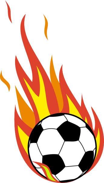 Soccer ball clip art 2 2