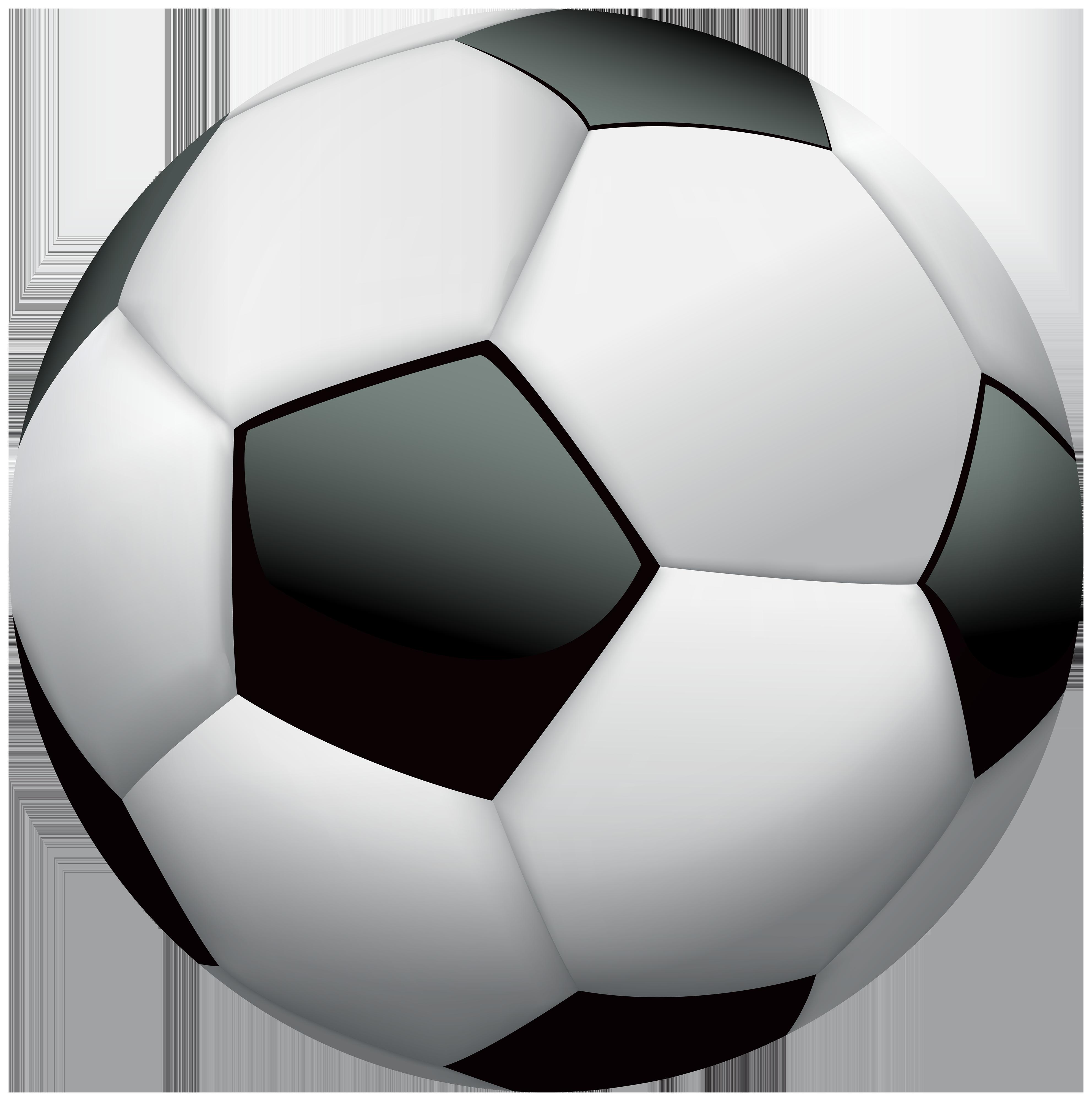 Soccer ball clip art 2 4