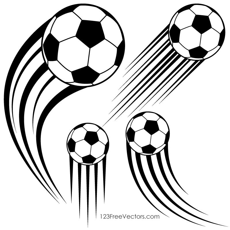 Soccer ball clip art 5 clipart