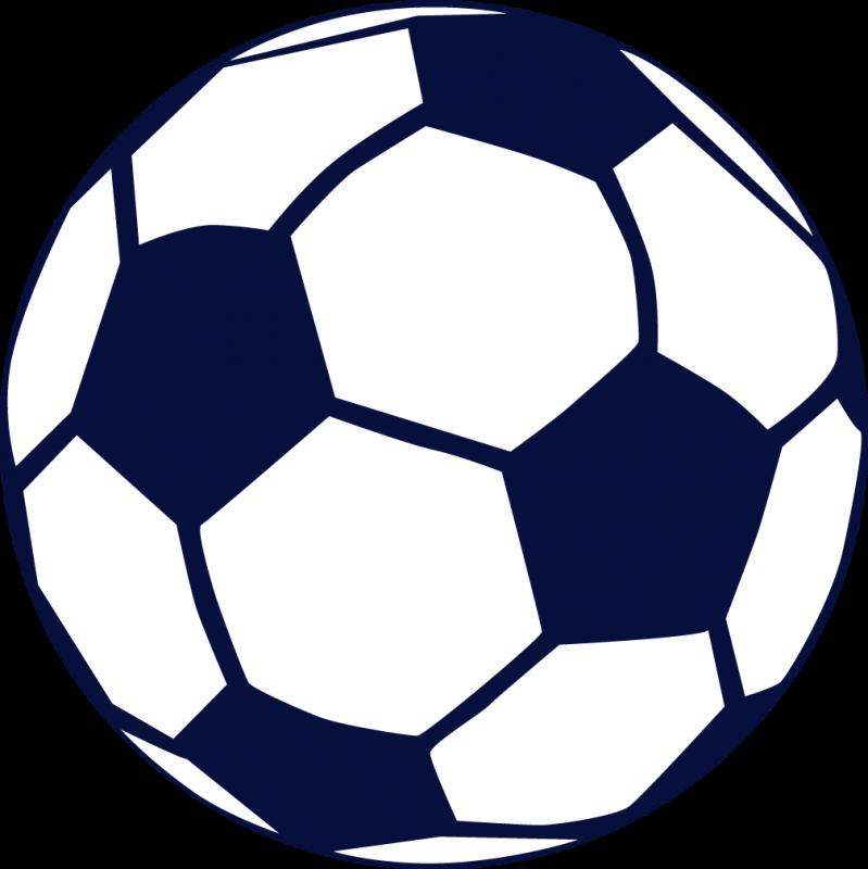 Soccer ball clip art free 2