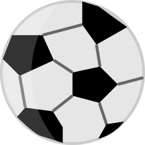 Soccer ball clip art free clipart images 2