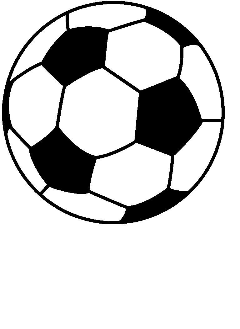 Soccer ball clip art free vector in open office drawing svg 2