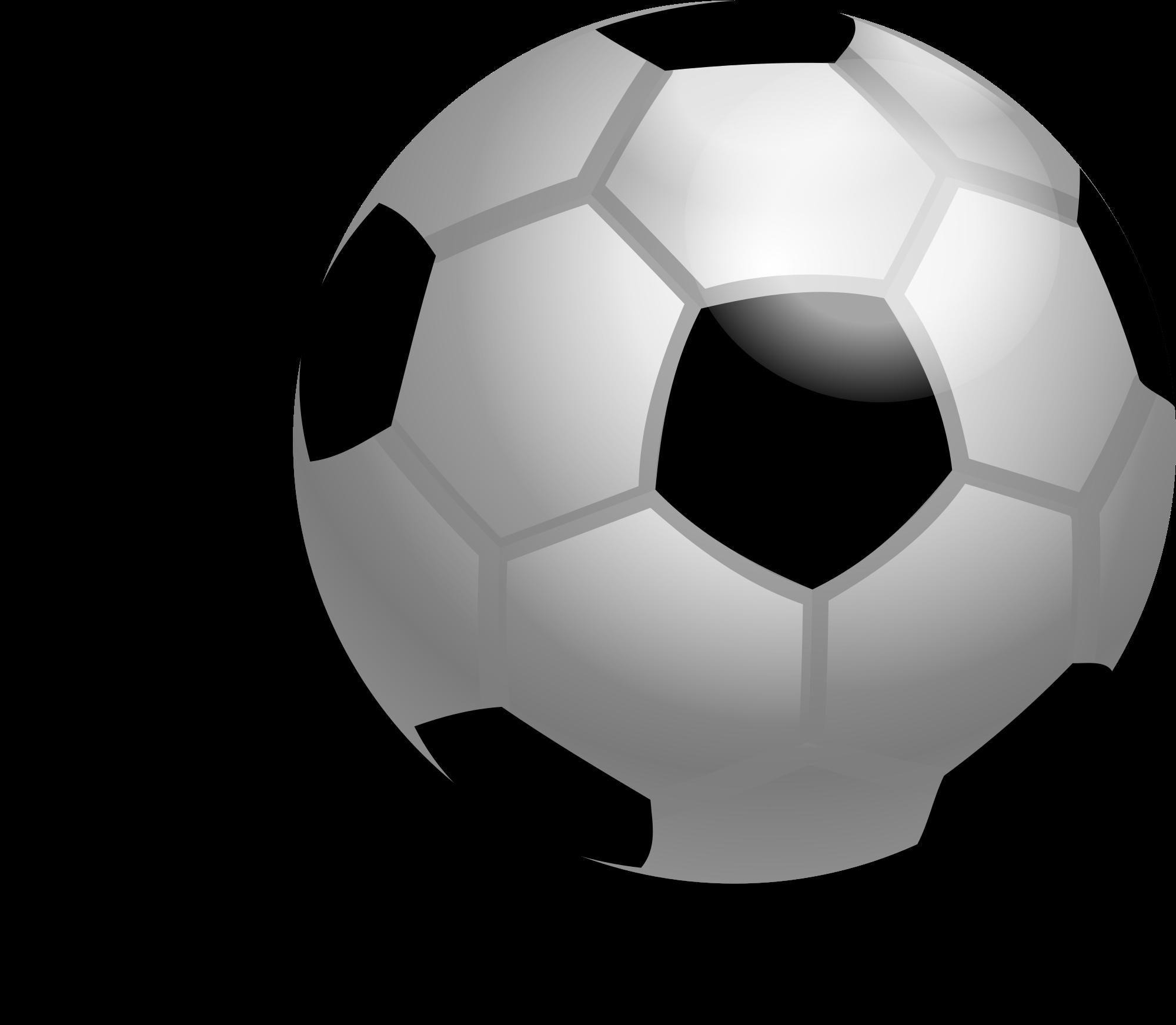 Soccer ball clip art images clipart