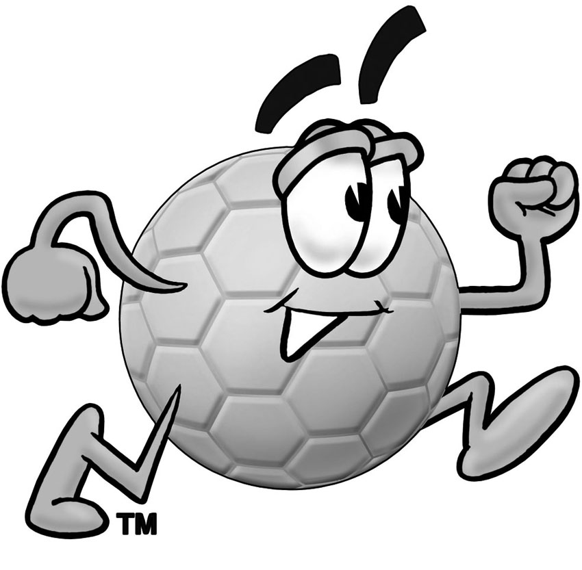 Soccer ball clip art no background free clipart