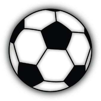 Soccer balls clipart tumundografico 2