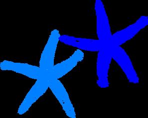 Starfish clip art 2 image 7