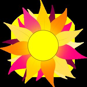 Sunflower clip art free printable clipart 2 5
