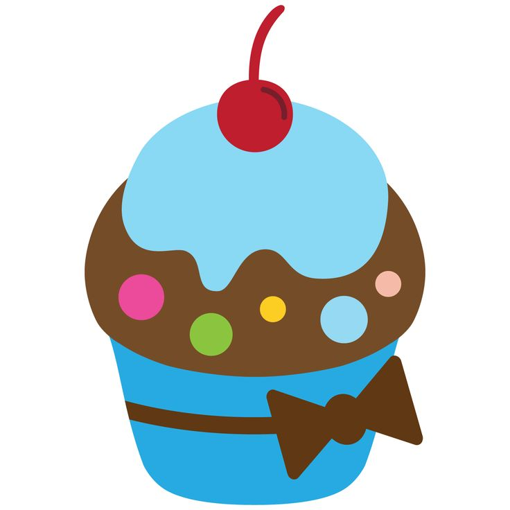 0 images about cupcake clip art on