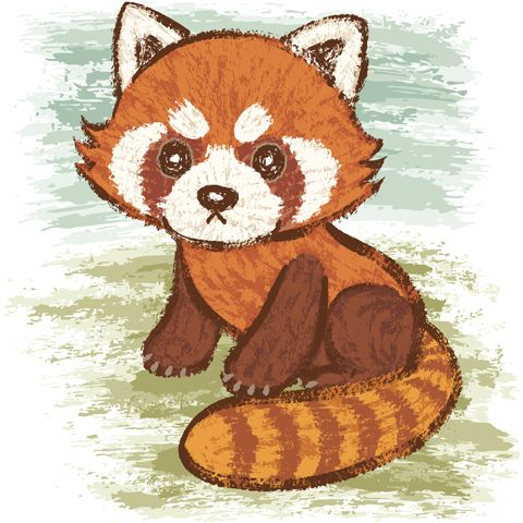 0 images about red panda on necklaces keep calm clipart 2