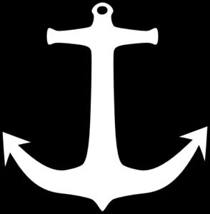 Anchor clip art 3
