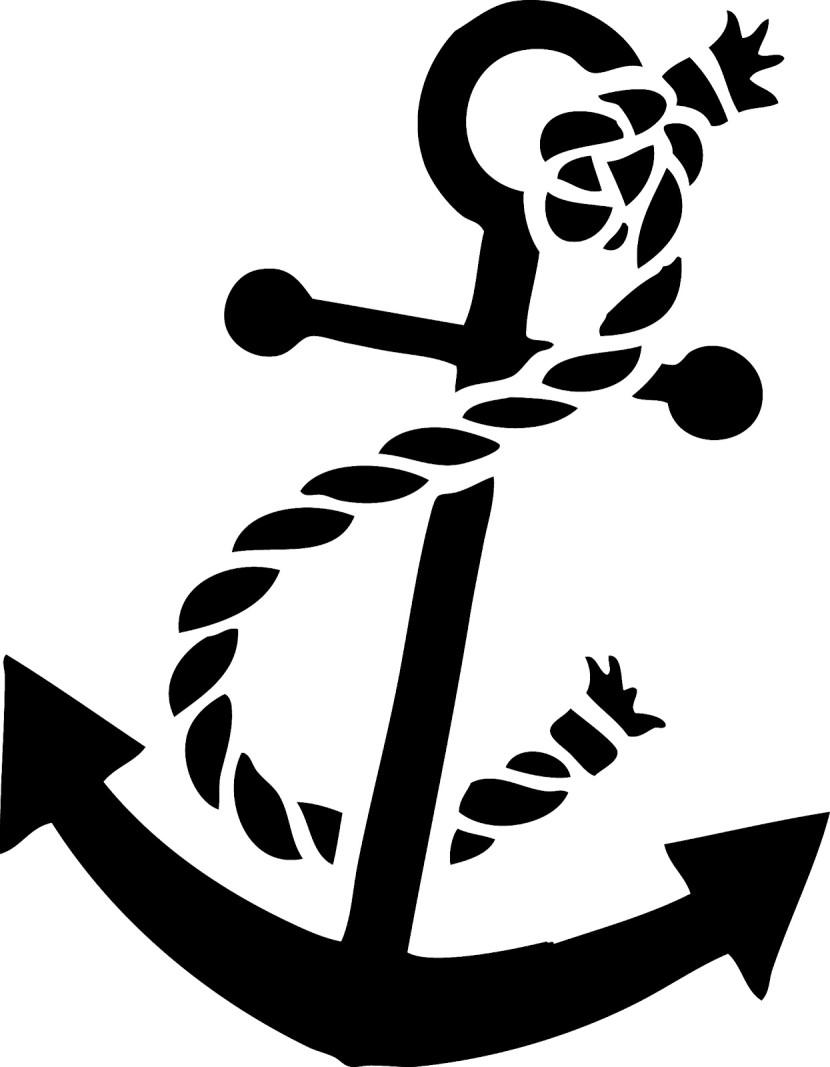 Anchor clip art images
