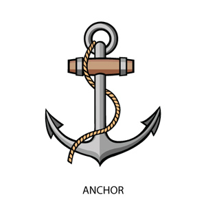 Anchor clipart anchors image 9 2