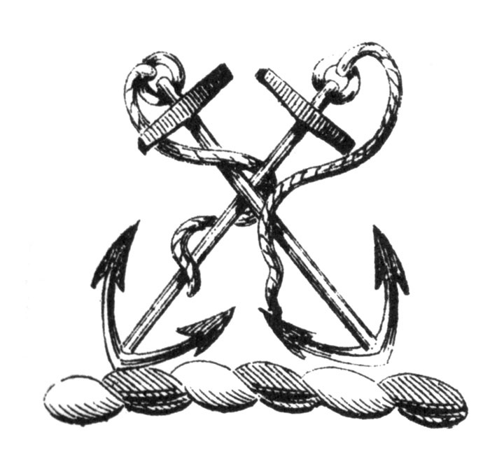 Anchor clipart anchors image 9 3