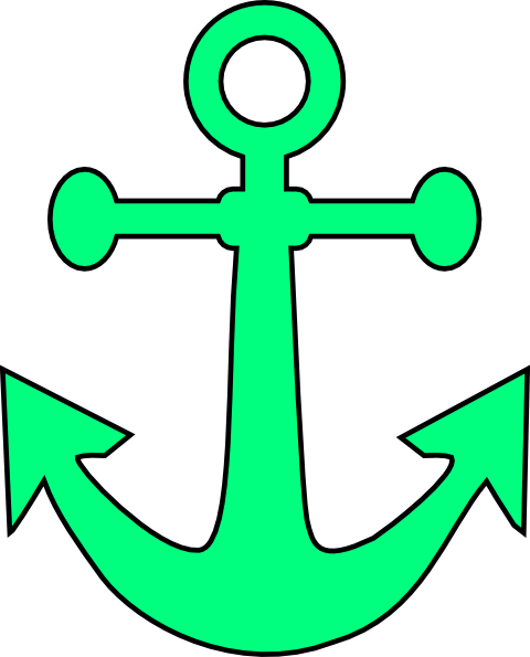 Baby anchor clip art free clipart images 2