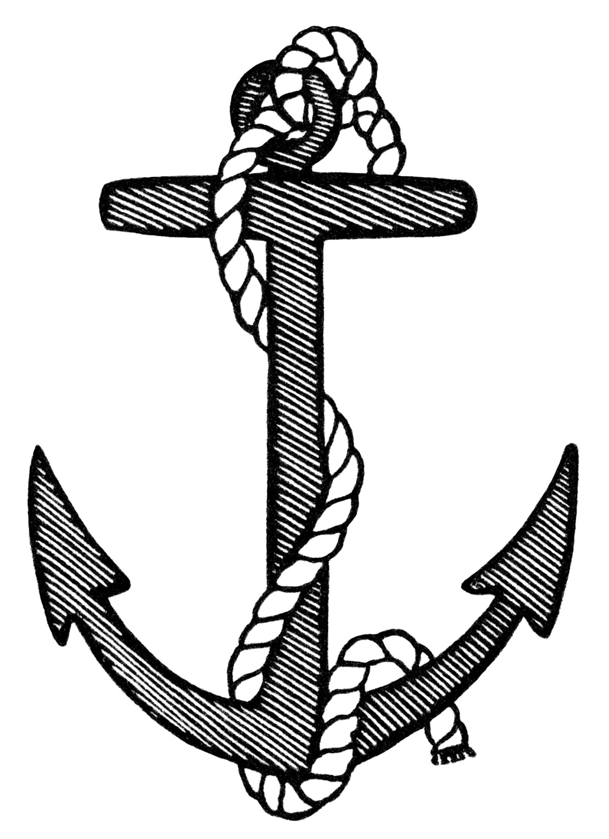 Baby anchor clip art free clipart images 3