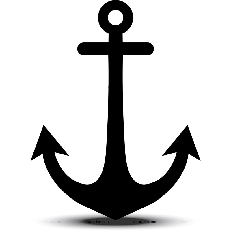 Baby anchor clip art free clipart images 4