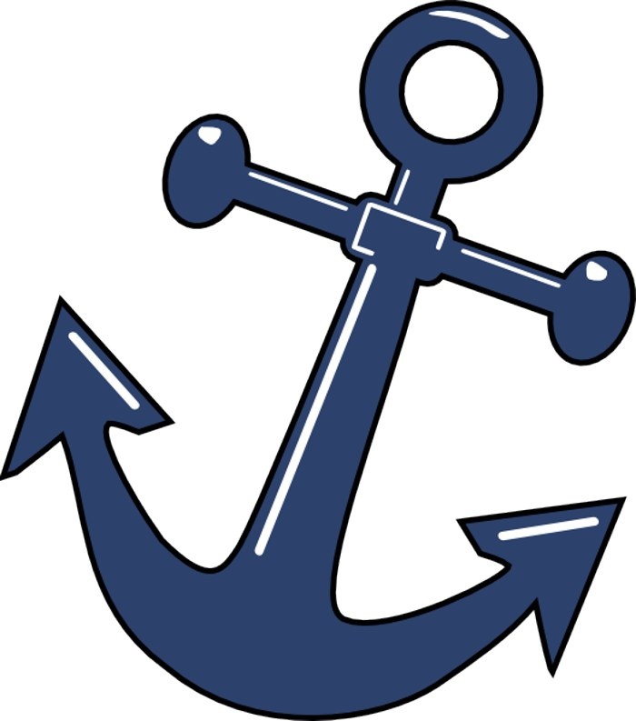 Baby anchor clip art free clipart images
