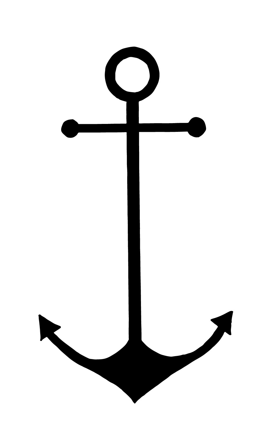 Baby anchor clipart free images
