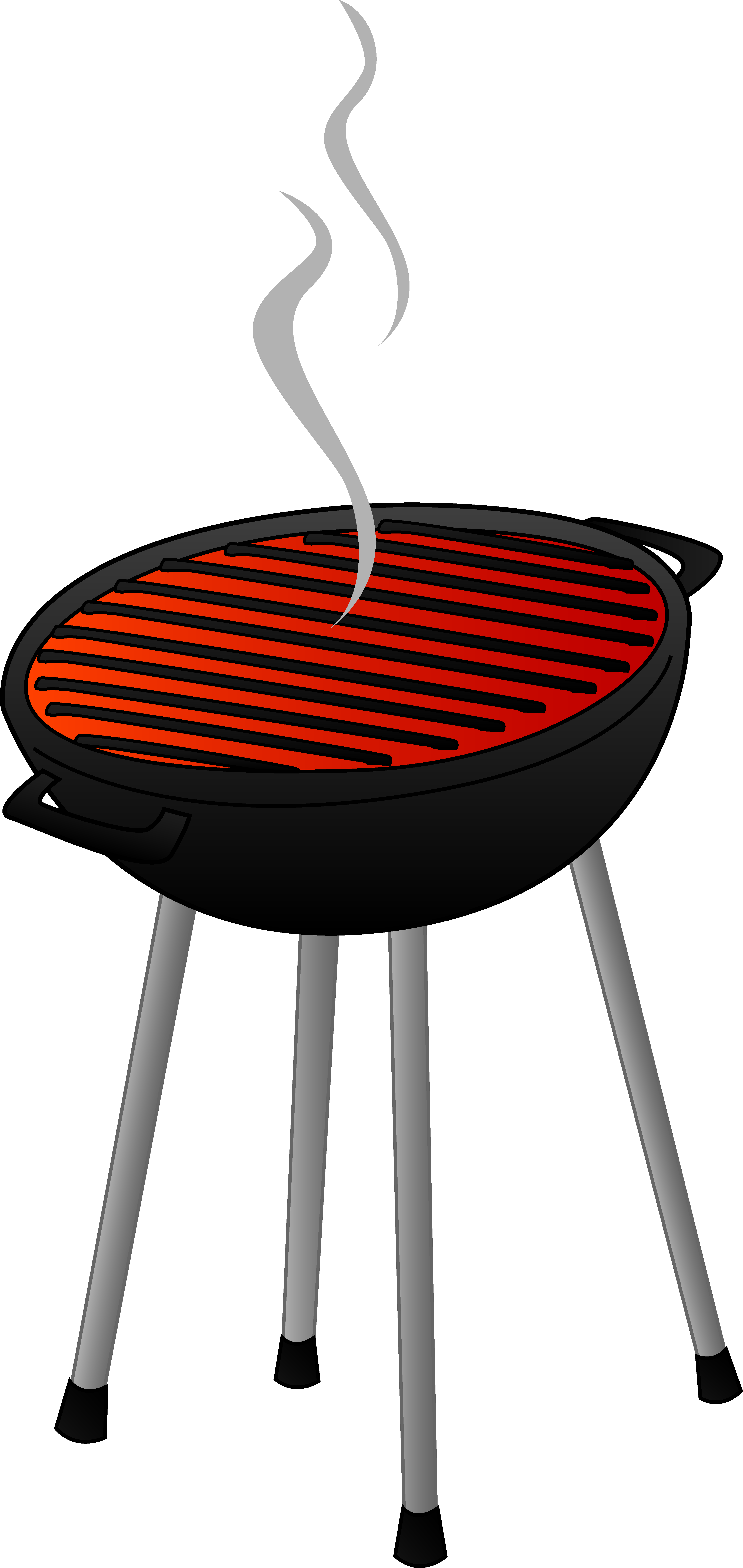 Bbq clipart border free images 5