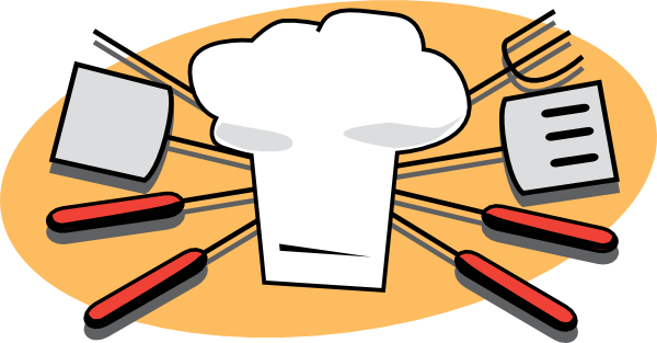 Bbq clipart border free images
