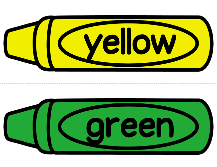 Crayons clipart tumundografico 2 – Gclipart.com