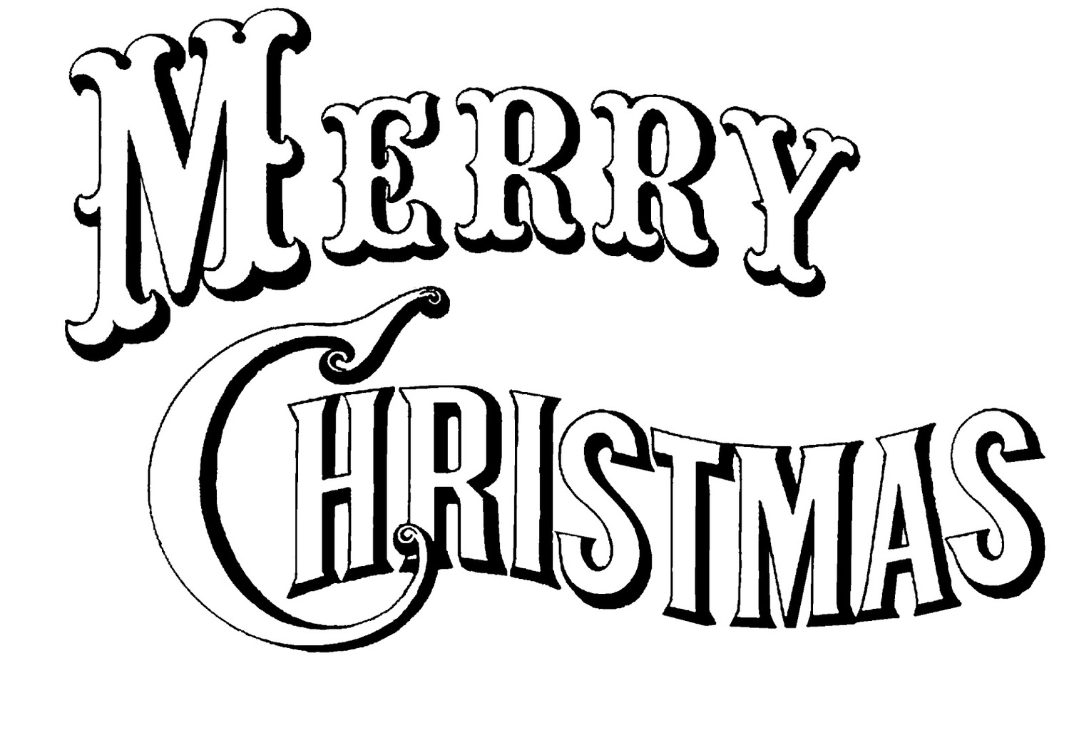 Christmas  black and white christmas clipart black and white christmas eve clipartfox