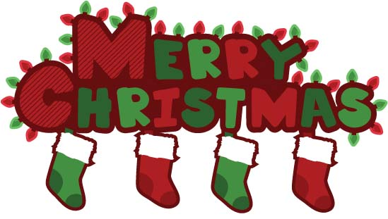 Christmas border christmas lights clip art cliparting