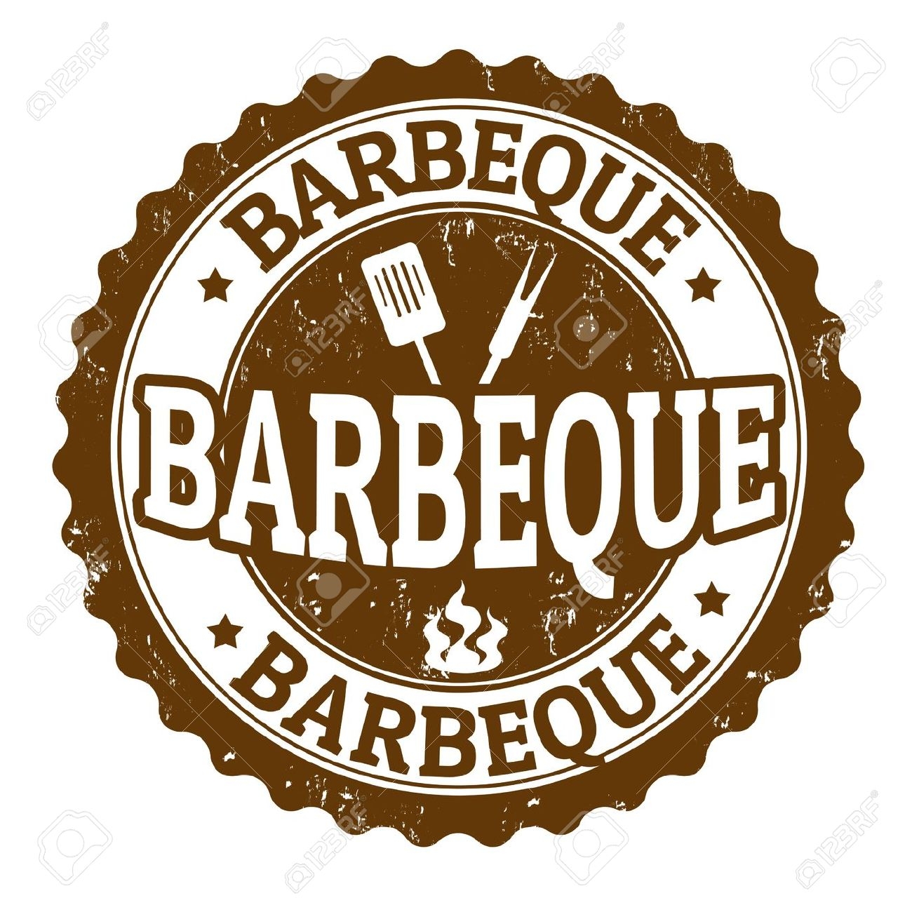 Church bbq clipart free images 2 2